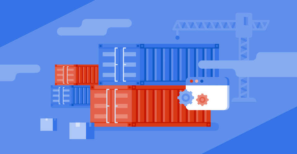 Basics of Using Containers in Production