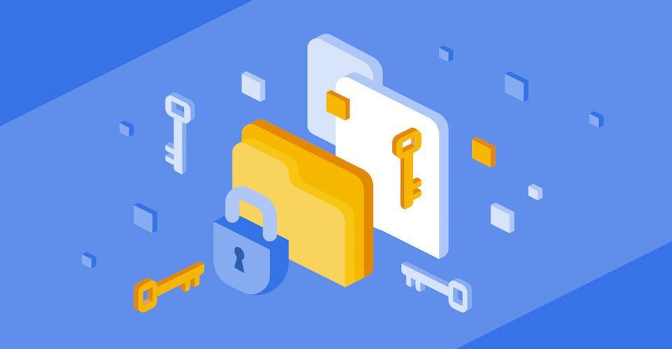 AWS Big Data Security: Encryption