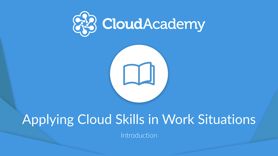 Introduction to Selecting a Cloud Platform and Designing a Highly Available Business Solution Learning Path