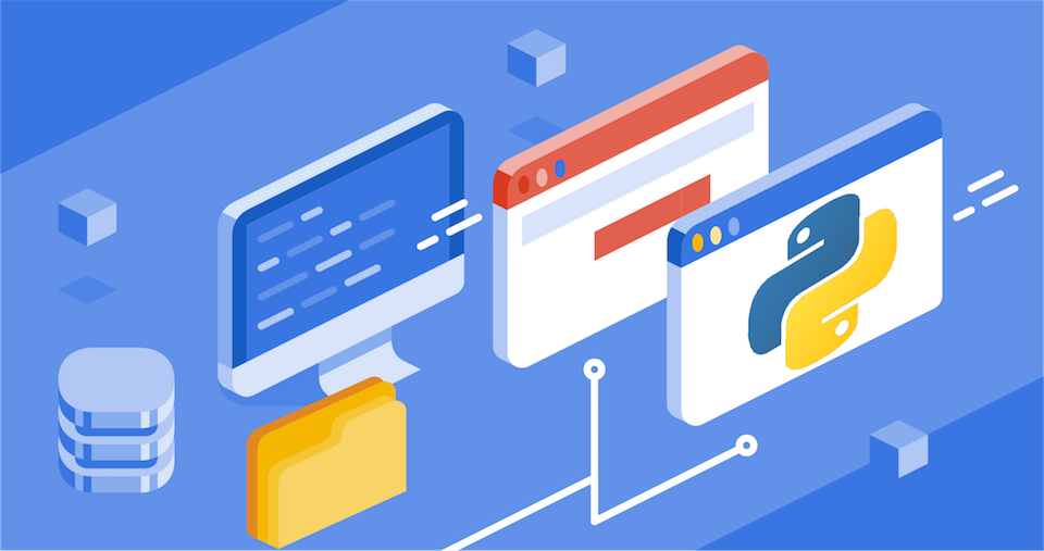 Build AWS Serverless Web Applications With Python