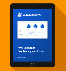 AWS Billing and Cost Management Tools
