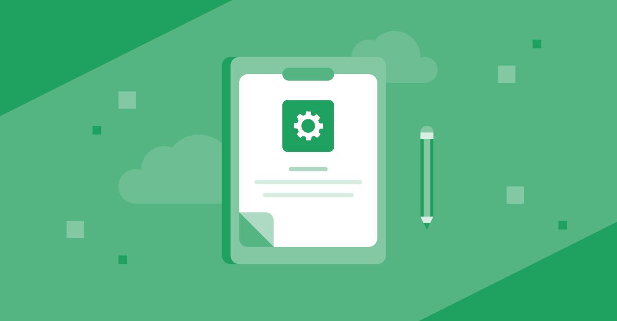 Create scheduled tasks with AWS Lambda