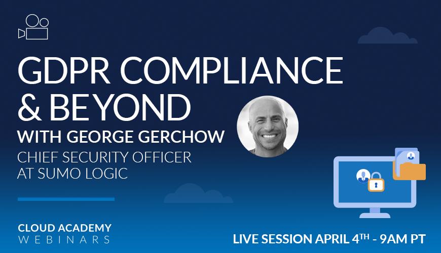 Establishing a Privacy Program:  GDPR Compliance & Beyond