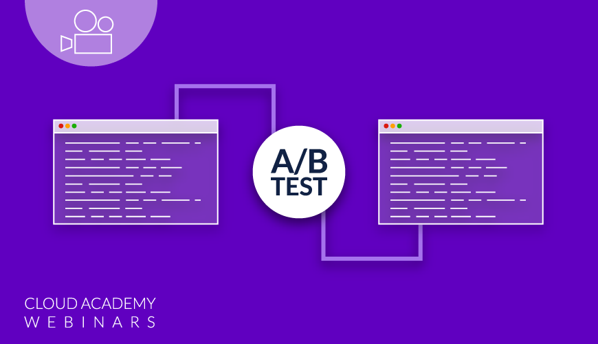 How to A/B-Test Data-Driven Algorithms in the Cloud