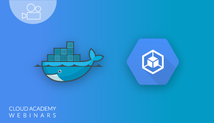 Docker & Google Container Engine