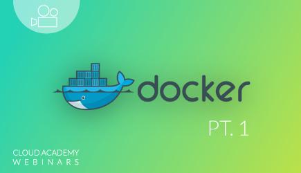 Docker Webinar Series: From Idea to Dev