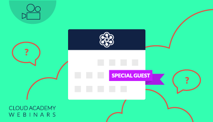 Cloud Academy Office Hours - AWS Certifications Special Guest