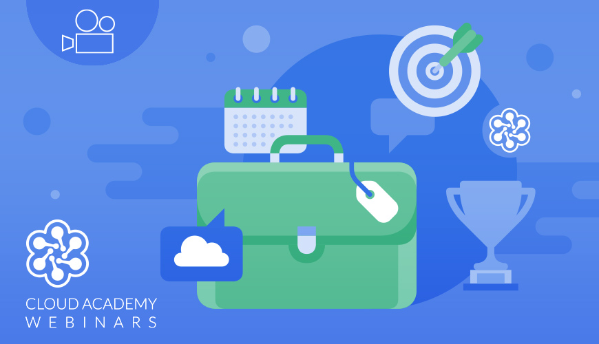 Cloud Academy for Consulting companies - Cloud training as a competitive advantage
