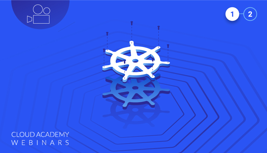 Hands on Kubernetes (Part 1)
