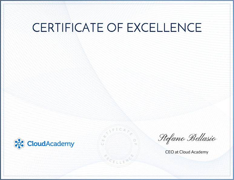 Solutions Architect – Professional Certification Preparation for AWS